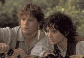 atikanisrinad: Frodo and Sam