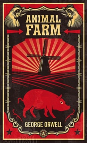 FURORE SCRIBENDI: Book Review: ANIMAL FARM