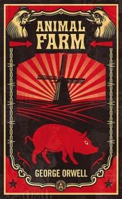 FURORE SCRIBENDI: Book Review: ANIMAL FARM
