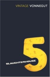 The Book Challenge: Book 96 - Slaughterhouse Five