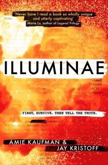 Reseña: Illuminae (Amie Kaufman & Jay Kristoff) | El ...