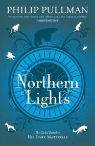Carina's Books: Review: Northern Lights by Philip Pullman