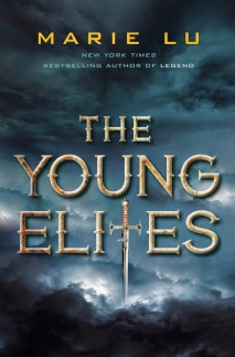 LibrisNotes: The Young Elites by Marie Lu