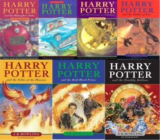 Cooler Insights: Harry Potter: A Global Business ...