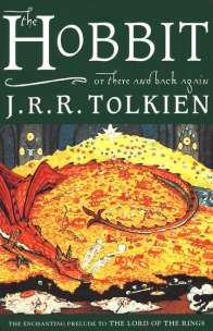 Boy Meets Book: The Hobbit: movie and book review together