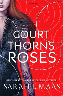 ACOTAR Cover Reveal - Throne of Glass